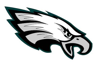 Eagle logo nfl - photo#18