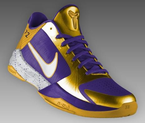 Top 10 Nba Player Sneakers All Time
