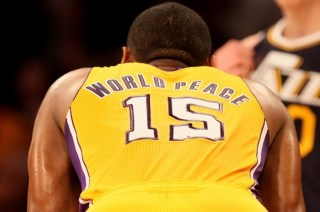 "Listen: Metta World Peace drops new Rap song ""Thanks Mom, Thanks Dad"""