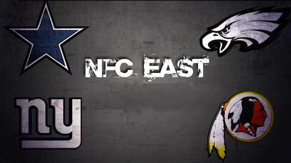 The Good, The Bad, The Ugly: NFC East
