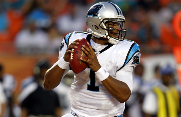 Down & Distance Round Table: Race in the conversation about Cam Newton