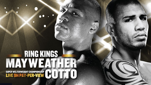 Inside the Ropes: Floyd Mayweather vs. Miguel Cotto