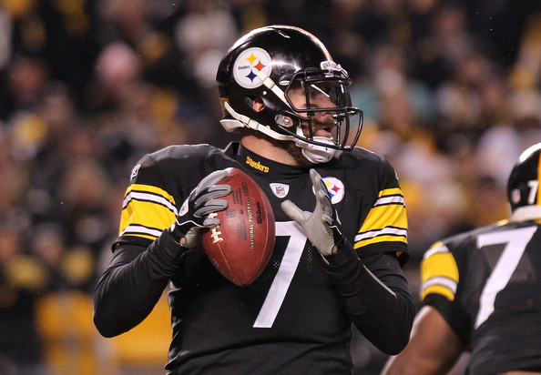 After a loss to the Vikings on Sunday, the Pittsburgh Steelers fell to 0-4 and quarterback Ben Roethlisberger believes his team could be the worst in the NFL (Credit: AP Photo)