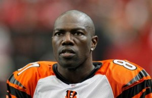 Is the media to blame for Terrell Owens forced unemployment? (AP Photo)
