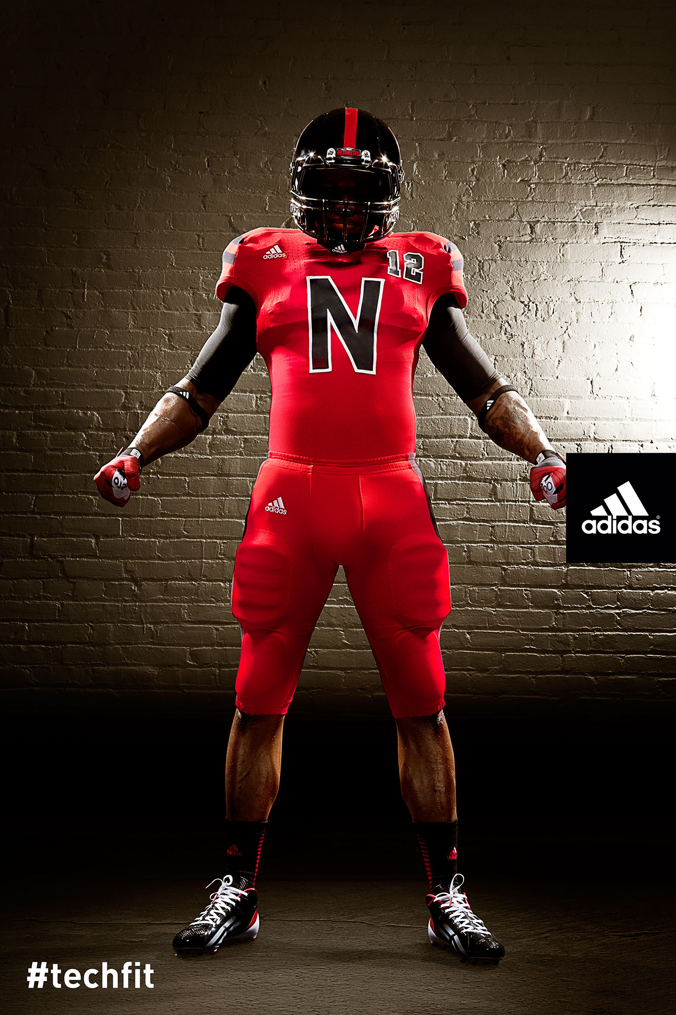 quality design ad433 ce4e9 Wisconsin Badgers unveil alternate uniforms for 'Huskers game
