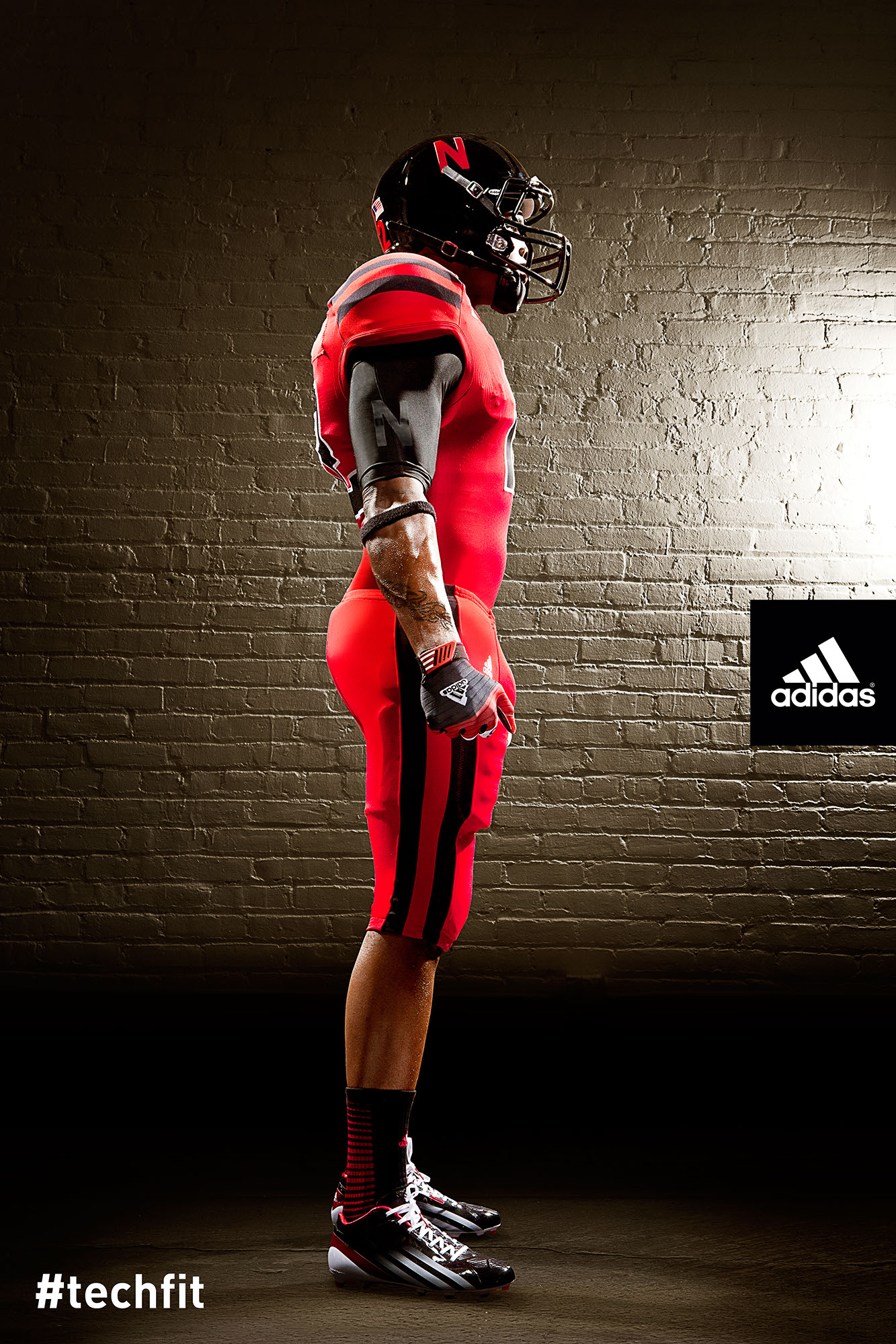 Wisconsin Badgers unveil alternate uniforms for  Huskers game 2219ce1ce
