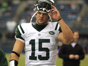 Can Tebow be successful in the NFL? (AP Photo)