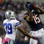Cornerback Brandon Carr is the top paid quarterback in the NFL heading into 2013. (AP)