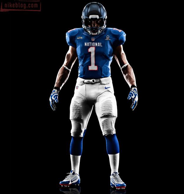 National (NFC) Uniform (Photo  Nike Blog) d71f70b23