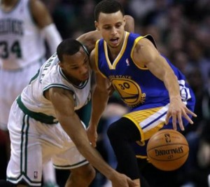 Avery Bradley has bothered some of the league's best defensively. credit: bostonglobe.com