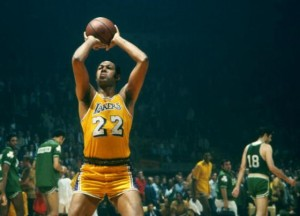 1969 NBA Finals - Boston Celtcs vs. Los Angeles Lakers - Game 1