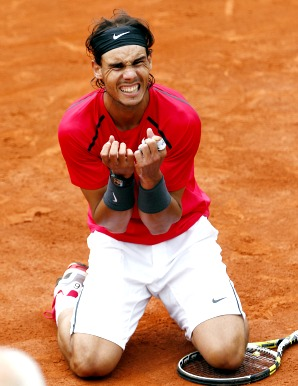 Has seven months off revitalized Rafael Nadal's career?