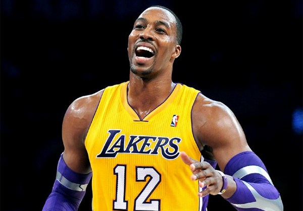 Dwight Howard to consider the Hawks and Warriors