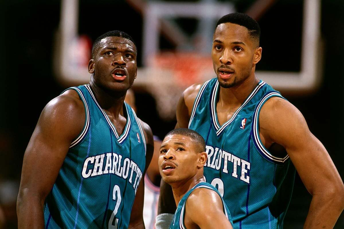 Charlotte Bobcats to Rebrand as Hornets