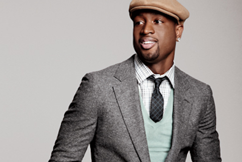 Top 10 Stylish Pro Athletes