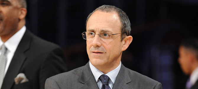 Ettore Messina to be NBA&#8217;s first European-born head coach?
