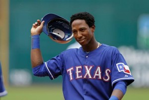 Profar should get immediate playing time Credit: Mark Duncan/AP