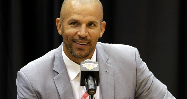 Top 5 NBA Players that would be head coaching material