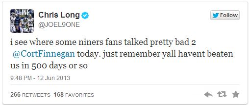 chris long tweet 1