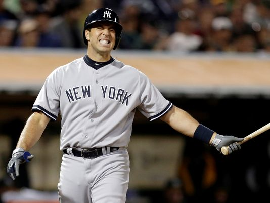 Teixeira done for year, as team announces surgery Credit: Ben Margot, AP