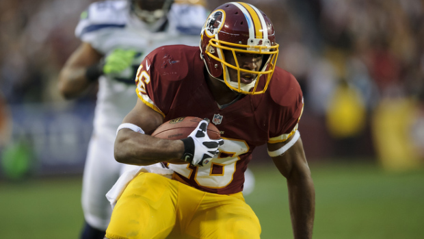 Despite such an outstanding rookie season, Alfred Morris is focused on the future and how he can get better for 2013 (Credit: AP)