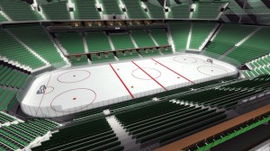 A potential Seattle hockey arena. (SonicsArena.com)