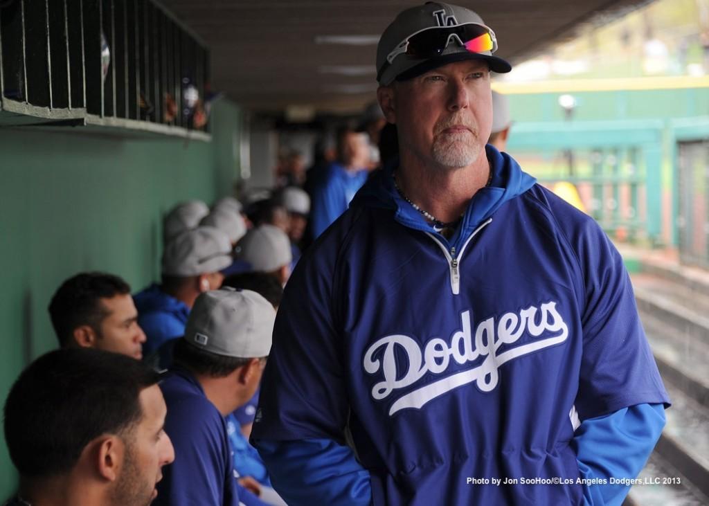 Credit Jon SooHoo/Los Angeles Dodgers