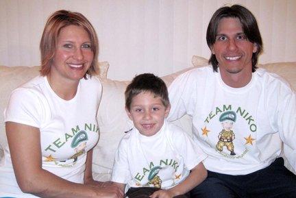 Lanzarotta family (via Cleveland.com / Mike Lanzarotta)