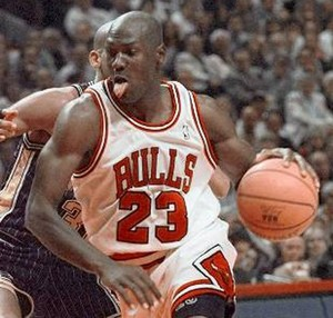 Top 10 basketball players of all-time