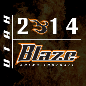 The Blaze jumped the gun on 2014 marketing, but they could be back in 2015.