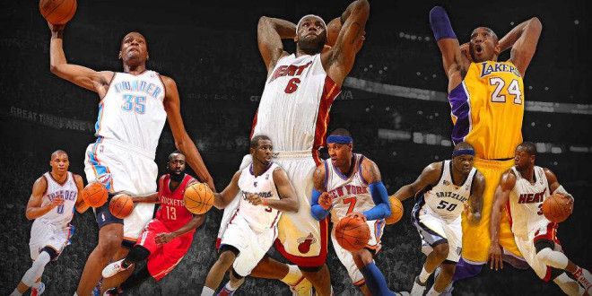 NBA 2013-2014 Season Preview (VIDEO)