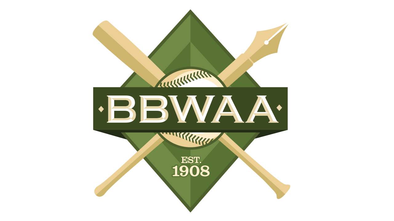 Courtesy of BBWAA.com