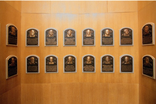 The 2014 BBWAA Hall of Fame Ballots Are Out