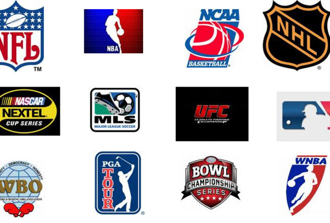Logos! What do non-sports fans see?