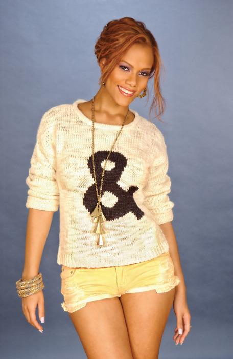 WR2 - Miranda Brooke (Photo via TotalProSports)