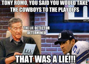 More Romo... why not?!?