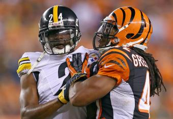 AFC North rivalry resumes: Cincinnati Bengals @ Pittsburgh Steelers