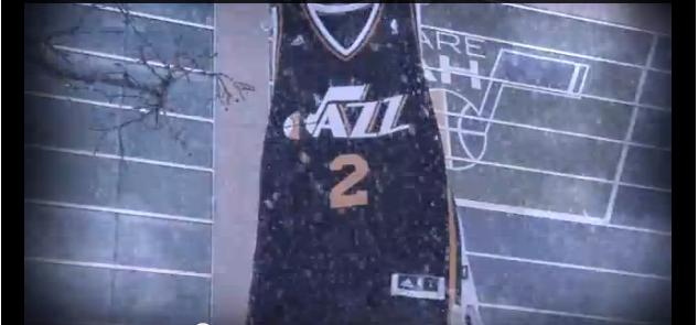 Watch: Utah Jazz troll Kobe's return with comeback video of their own
