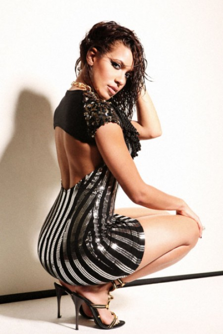 Julissa Bermudez (Photo via HipHopRadar)