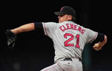 Too many PED questions doomed Clemens on our ballot Credit: AP