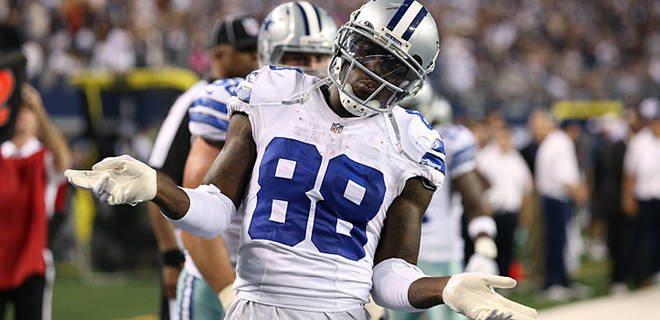 Dez Bryant takes subtle shot at Cowboys on Twitter