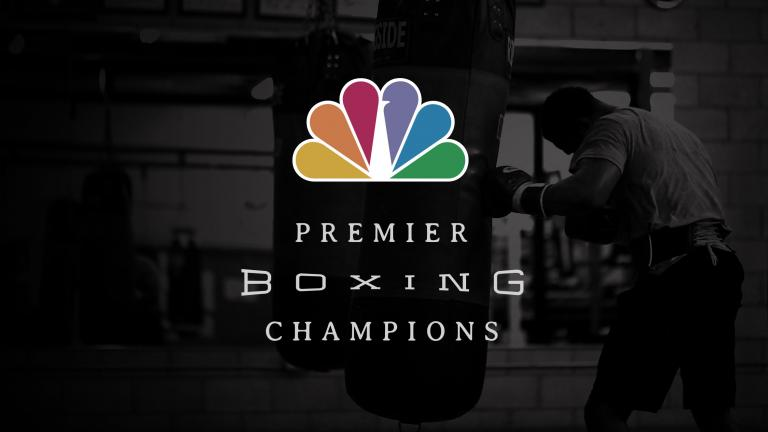 World-class boxing will make its return to network television March 7