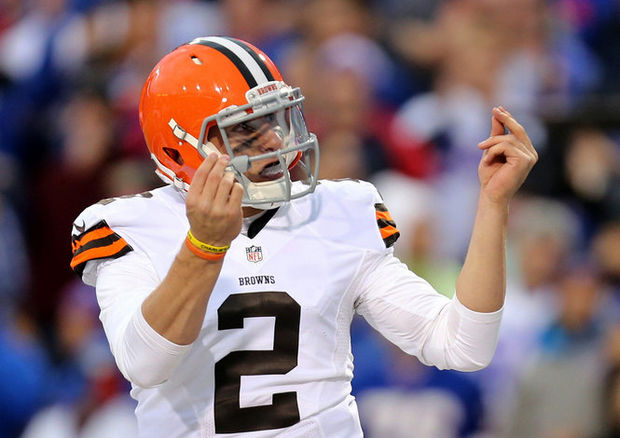 Chip Kelly considering going after Johnny Manziel