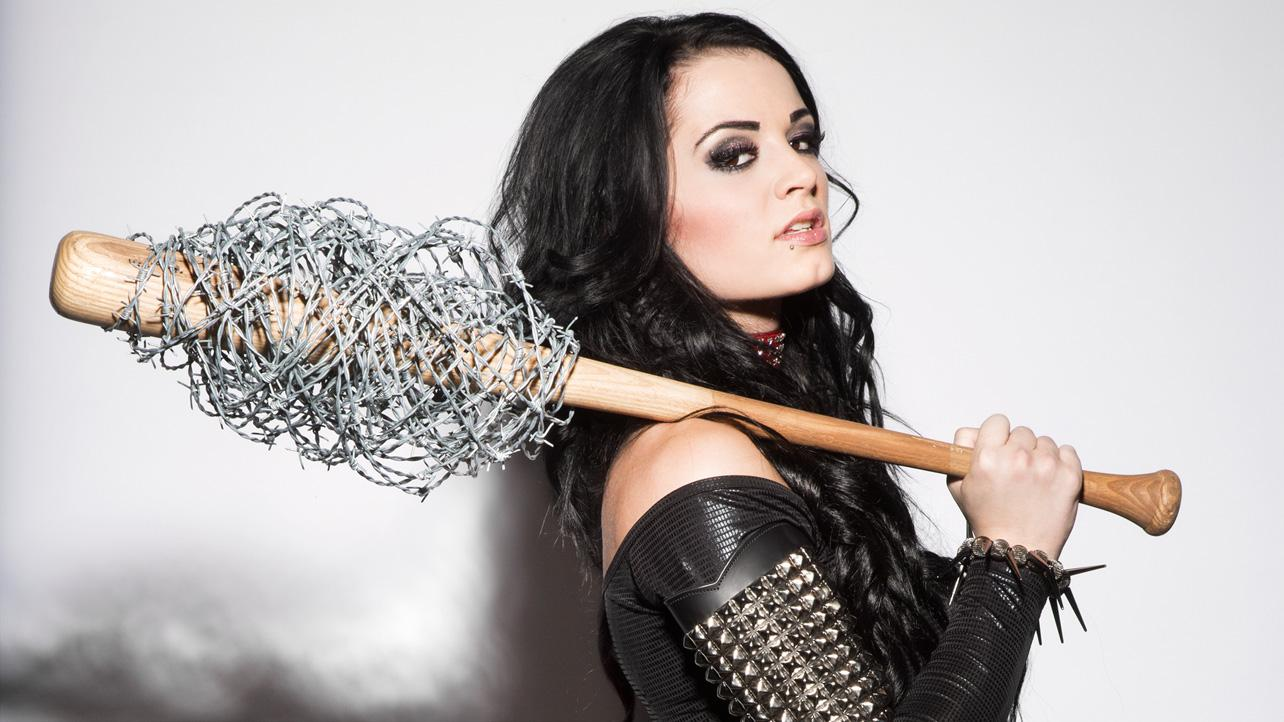 Paige wwe dating bradley