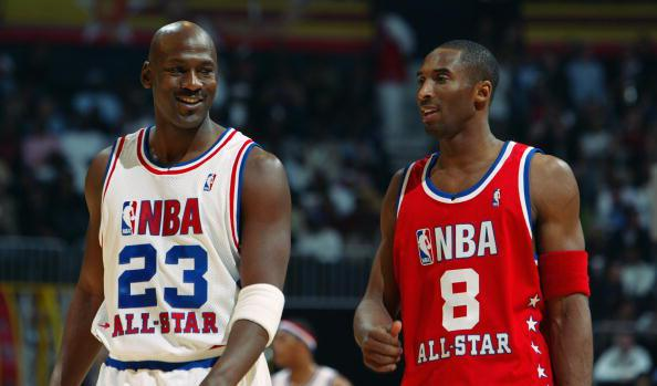 Complex reveals Kobe Bryant's 15 most epic trash talking moments which includes Michael Jordan