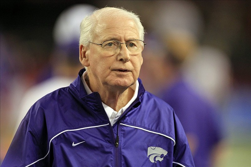 The Top Football Starts in the History of Kansas State