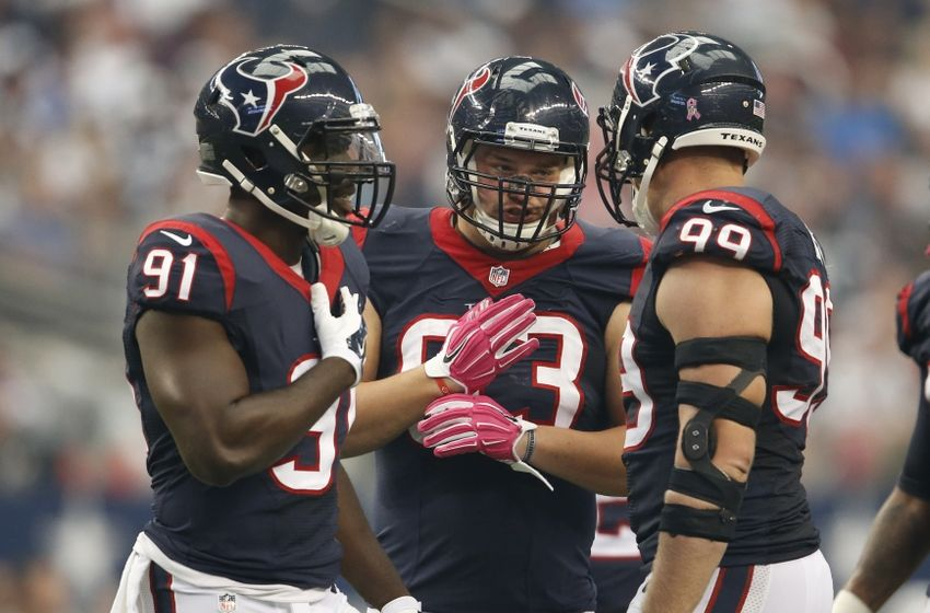 Great News for the Houston Texans