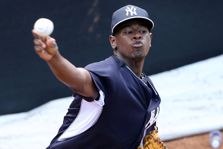 Yankees pitching phenom they refused to trade will debut against Red Sox!