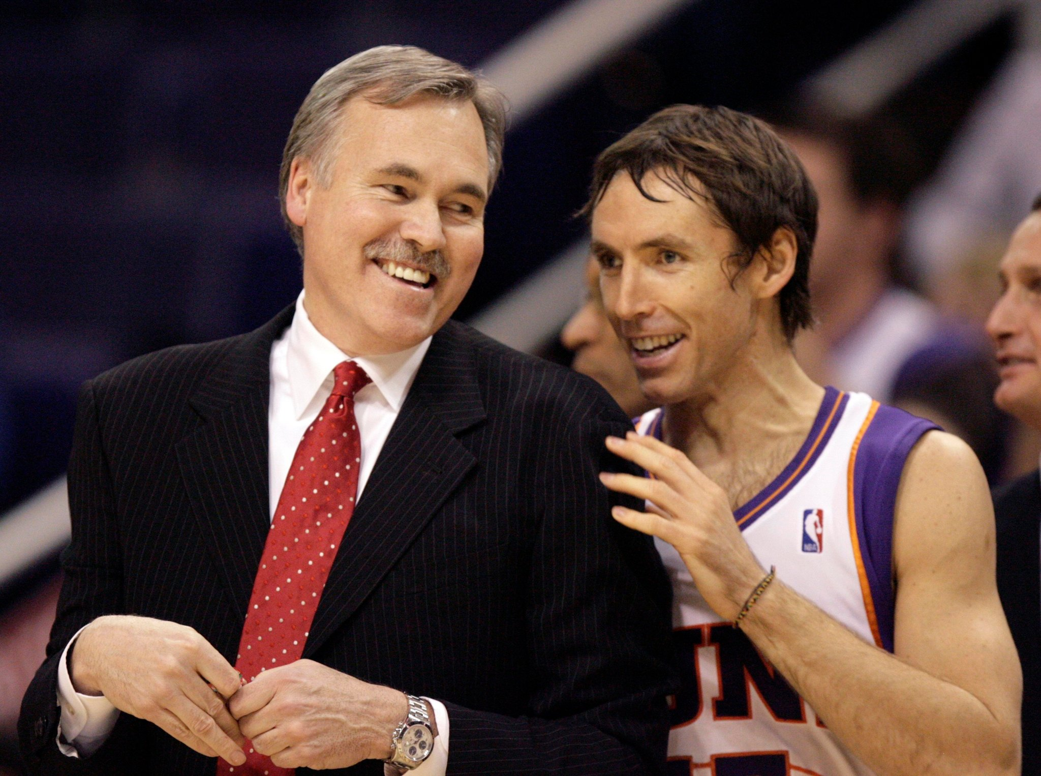 Seven Seconds or Less and the High-Octane Philosophy of Mike D'Antoni
