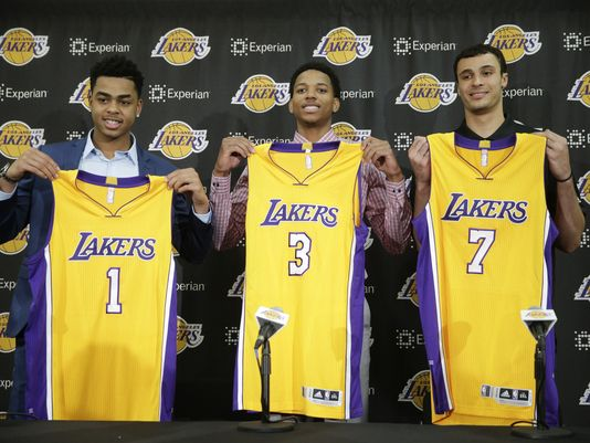 How Will the Lakers Do this Year?